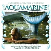 Aquamarine CD (Rare) Fairfax, 22033