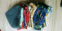Waterproof Handmade Bibs Lg and Sm sizes.  Midland, L4R 1N4