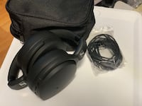 Sennheiser HD 4.50 Special Edition, Bluetooth Wireless Headphone with Active Noise Cancellation, Black Toronto
