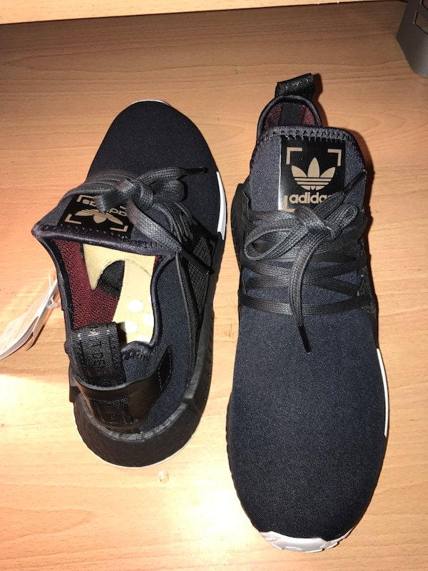online store 679af 7ec42 Adidas NMD XR1 x Size? x Henry Poole (CQ2026)