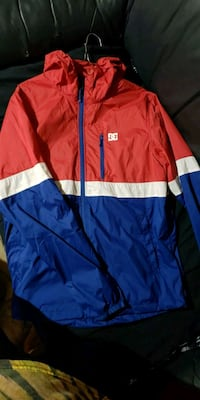 NEW $20 DC water resistant coat Edmonton, T5A 0H4