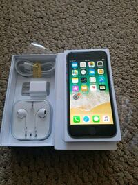 IPhone 6 unlock 16gb like  new with box and access Dollard-des-Ormeaux, H8Y 3B8