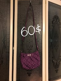 Authentic Coach purse null