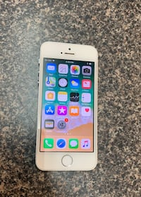 16 GB iPhone 5S, AT&T, T-Mobile, unlocked  Fayetteville, 28304