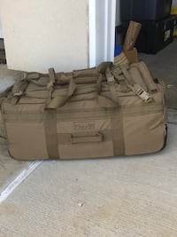 FOR65 Collapsible Deployer® Loadout Bag Kailua, 96734