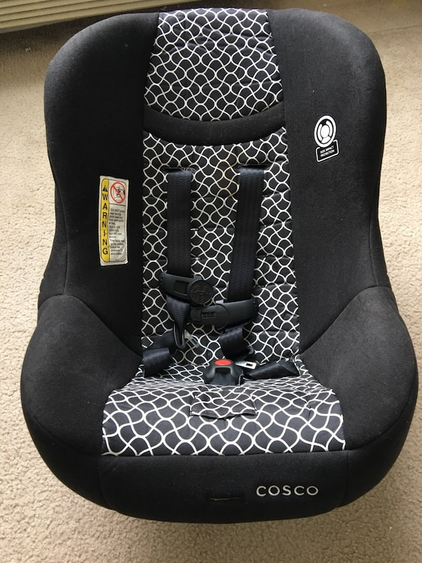 Used Cosco Car Seat For Sale In Jersey City Letgo