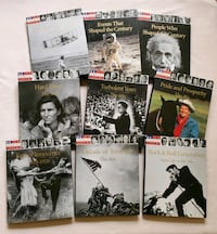 Time Life Books - Our American Century