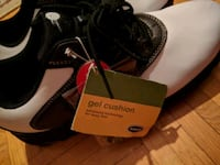 Brand new size 10 golf shoes Toronto, M3C 3A4