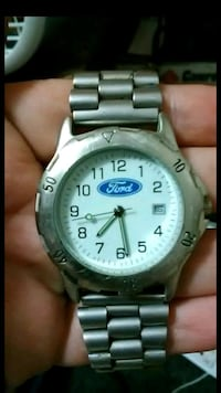 Official license ford watch  Sevierville, 37876