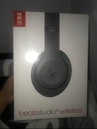 Beats Studio 3 wireless Vaughan, L4H 3T6