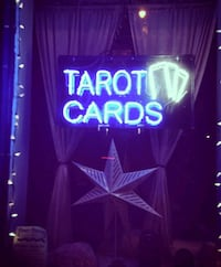 6 card Tarot card reading
