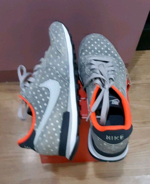 6be23b828 Used Nike Rubber Shoes for sale in Makati - letgo