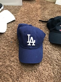 Adjustable LA hat Las Cruces, 88007