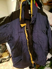Men's Columbia 3 in 1 coat, size M Chicago, 60641