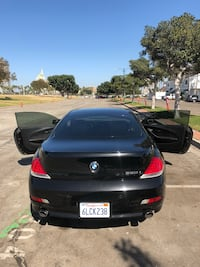 BMW - 6-Series - 2007 Bellflower