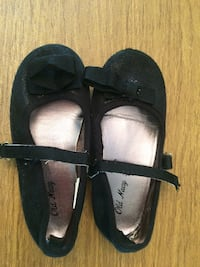 Old navy size 9 black shoes  Westmont, 15905