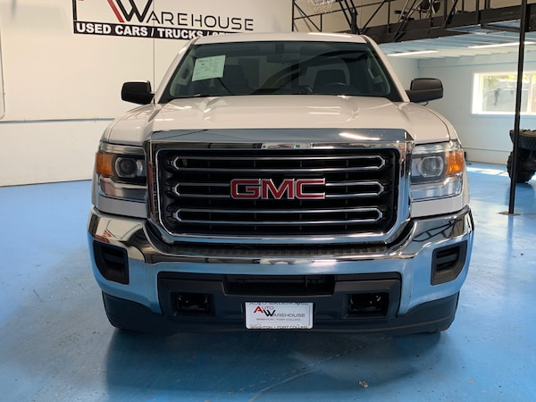 GMC Sierra 2500HD available WiFi 2015 1