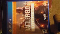 Battle field 1 new edition