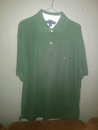 Large Tommy Hilfiger Polo Hudson, 34667
