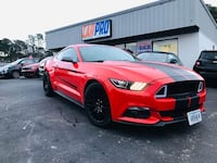 Ford Mustang 2016 Chesapeake, 23320