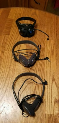 3 earphones $4 each or all three for $10