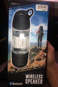 Bluetooth Water Bottle New Orleans, 70126