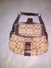 Authentic coach Purse and wallet Apple Valley, 92307