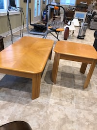 Coffee table and side table Wasaga Beach, L9Z 2N7