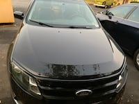 2010 Ford Fusion Silver Spring, 20906