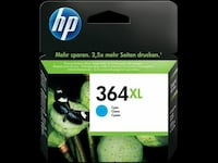 HP 364XL - Cartucho de tinta Original Cyan Madrid, 28043