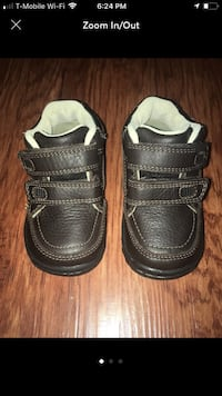 6-12 mos stride rite shoes Frederick, 21702