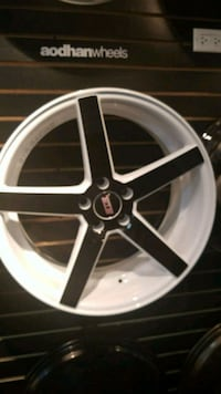 Str wheels: no credit check/only $40 downpayment  Chicago