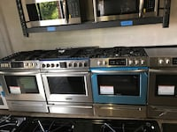 """Slide In 30"""" electric stove 6 months warranty Baltimore, 21223"""