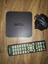 Android box Kitchener, N2P 1Z6