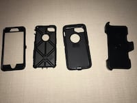 IPhone 7/8 Otter Box Hamilton, L8W 1V4