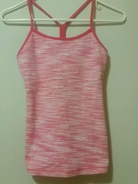 LuluLemon Athletic Tank Winnipeg, R2H 0P7