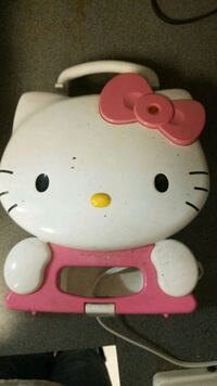 Hello Kitty Waffle Iron Little Rock, 72202
