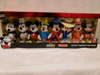 Mickey mouse special edition collection  Aurora, 80011