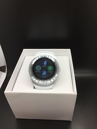 NEW ANDROID SMART WATCH ! BLUTOOTH OR SIM CARD ! TAKE CASH APP ! I DELIVER TO MOST AREAS! Hueytown, 35023