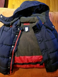 Kids Gap Winter Down Coat Silver Spring, 20904