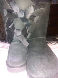 black UGGs size 11 willing to negotiate Del City, 73115