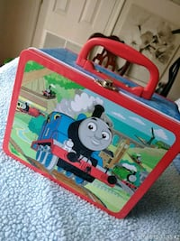 Thomas the Train Kids Lunch Box  Silver Spring, 20910