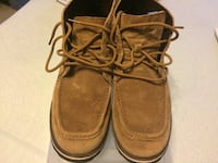Men's Cole Haan chuckas  Stafford, 22554