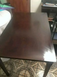 BRAND NEW IKEA WOOD TABLE..ONLY $25 2272 mi
