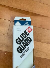 Guide guard for refrigerator Lake Country, V4V 2P3