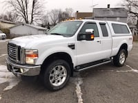 Ford - f-350 - 2010