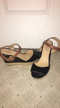 Wedges Canton, 30114