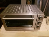 Cuisinart Convection Toaster Broiler Oven West Des Moines