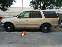 beige Ford Expedition SUV Oakland, 94601