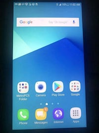 Galaxy J3 Prime Stockton, 95204